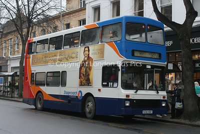 16441, N341HGK, Stagecoach West