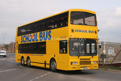 13612, J938MHC, Stagecoach Western