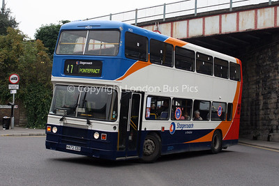 14523, H473CEG, Stagecoach in Yorkshire