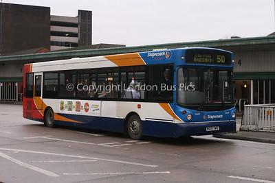 33609, R609SWO, Stagecoach de Cymru
