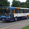 20697, P317EFL, Stagecoach de Cymru