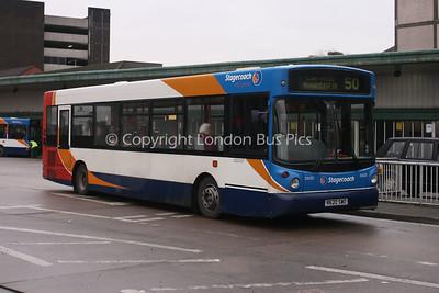 33620, R620SWO, Stagecoach de Cymru