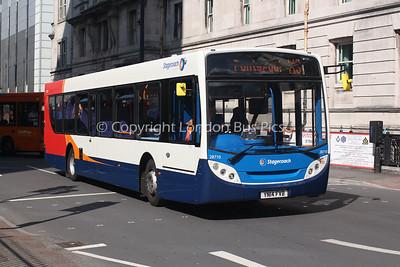 28710, YN14FVB, Stagecoach de Cymru
