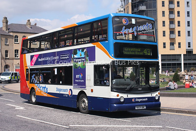 17029, S829BWC, Stagecoach in Hull