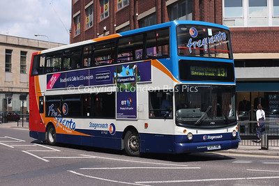 17025, S825BWC, Stagecoach in Hull