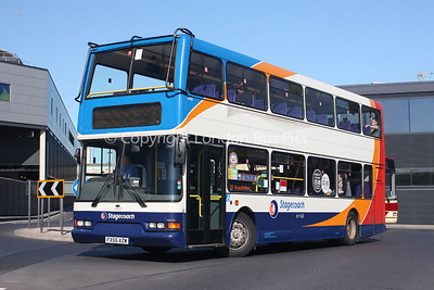 16920, FX55AZW, Stagecoach in Hull