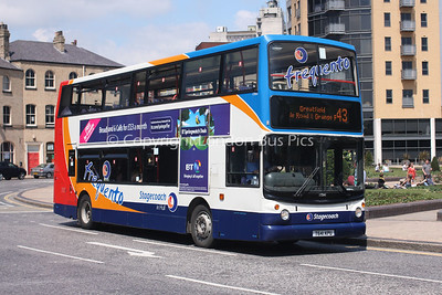 17041, T641KPU, Stagecoach in Hull