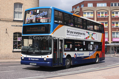 17044, T644KPU, Stagecoach in Hull