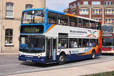 17714, ML02RWN, Stagecoach in Hull