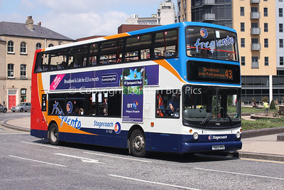17062, T662KPU, Stagecoach in Hull