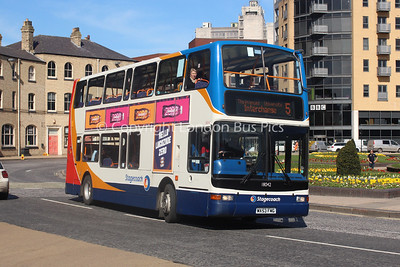 18042, NX53FMG, Stagecoach in Hull