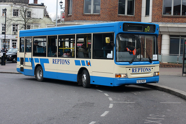 Bus Company Routes