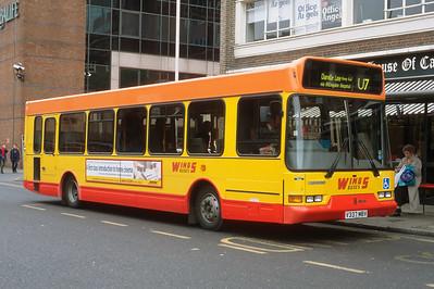Greater London (inc LRT/TfL Operators)