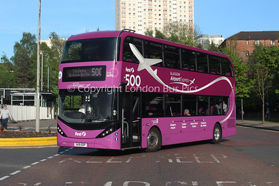 33103, SK19EOP, First Glasgow