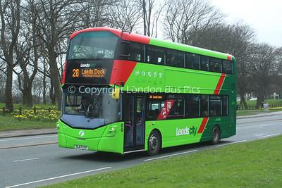 35286, SL67VXP, First West Yorkshire
