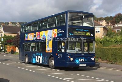 32069, KP51VZT, First Somerset and Avon