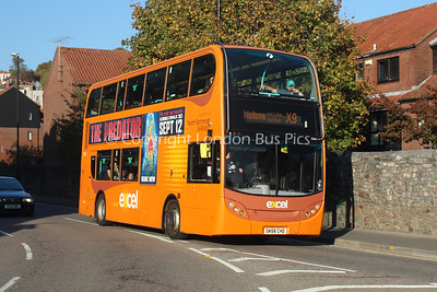 33565, SN58CHD, First West of England