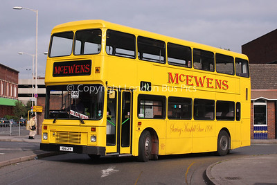 McEwens Travel (Mansfield)