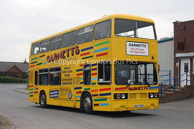 HVX770T, Garnetts of Bishop Auckland