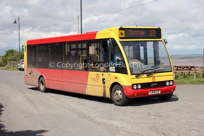 DGC Buses