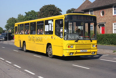 L342KCK, The Big Lemon