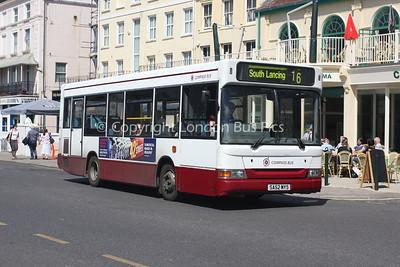 SA52MYS, Compass Bus