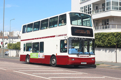 LK03CEV, Compass Bus