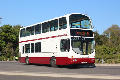 YJ05PXB, Compass Bus