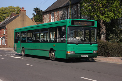 V930EWP, Emsworth and District