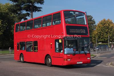 TP462, LK03GJZ, Trustybus