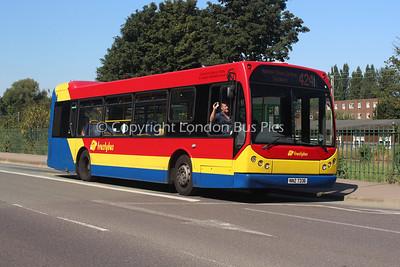 NNZ7336, Trustbus