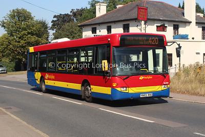 TBRXG, YN53RXG, Trustybus