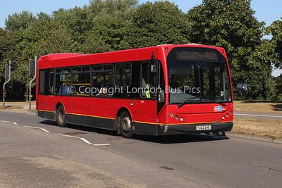 YU02GHG, Trustybus