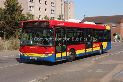 TBRXM, YN53RXM, Trustbus