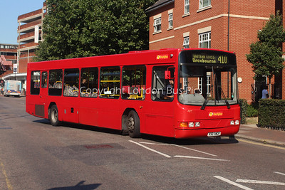 X923WGR, Trustybus