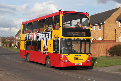 NIBS (Nelson's Independent Bus Services)