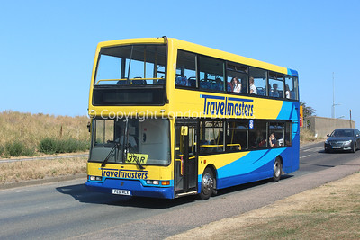 FE51RCX, Travelmasters of Sheerness