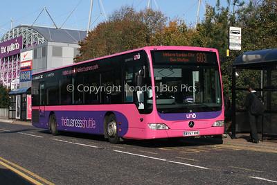 University Bus (UNO)