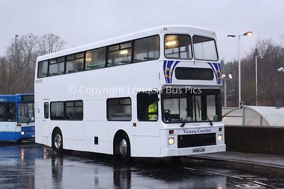 Victoria Coaches (Newhaven)