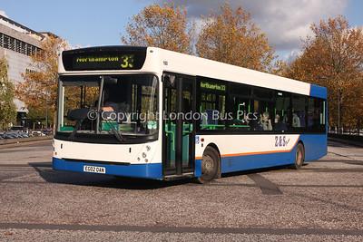 Z&S Buses