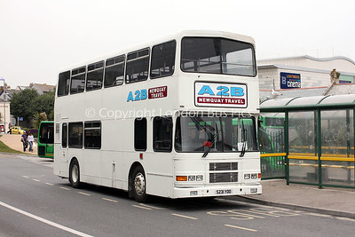 A2B Newquay Travel