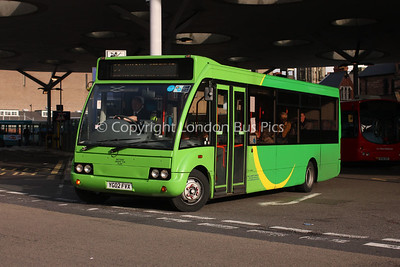 Walsall Community Transport