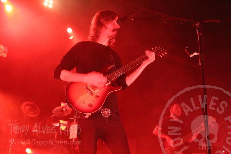 Opeth · 2016-10-22