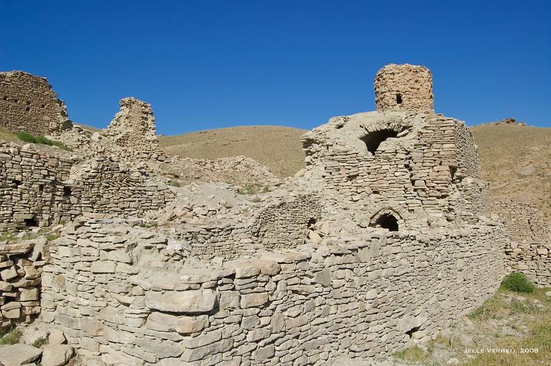 St. Marinos Monastery
