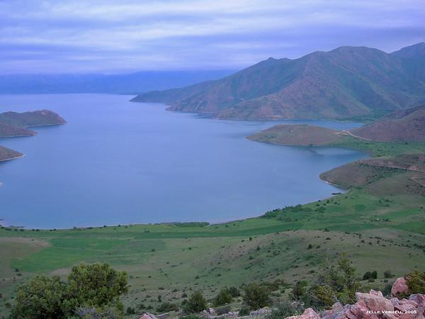 The Bay of Varis