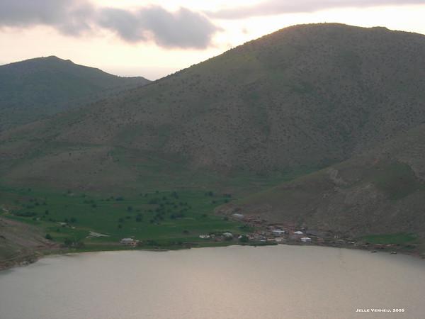 İn village