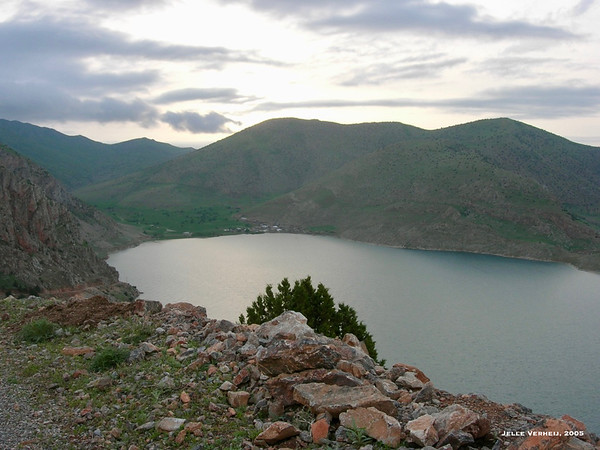 The Bay of İn