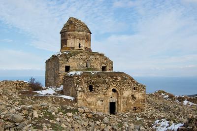 St. Thomas Monastery