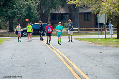 Optim Orthopedic Skidaway Marathon & Half - Gallery 2
