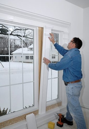 house window replacement
